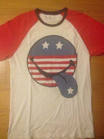 T-shirt Levis M