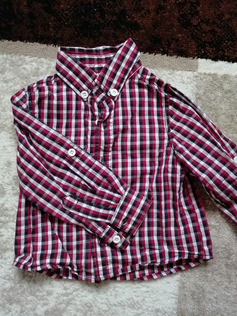 Рубашка, размер 12-18 мес.