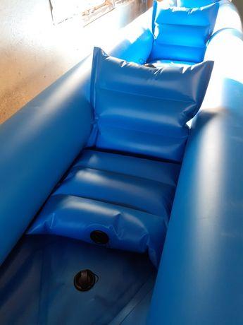 Надувные сиденья для байдарки