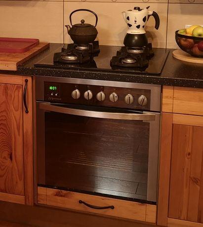 Kuchenka gazowa i piekarnik elektryczny. Inne AGD w osobnych ogłoszen