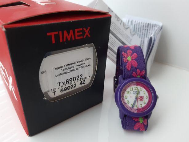 Детские часы Timex