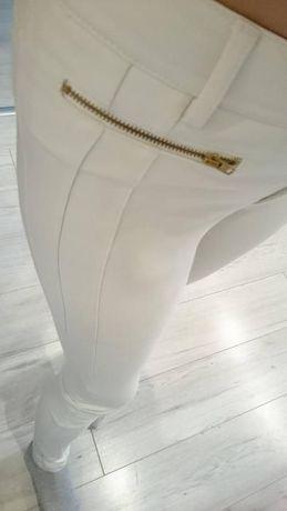 spodnie leginsy h&m nowe 38M