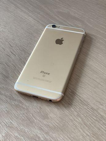 Iphone 6S 16GB Gold Neverlock