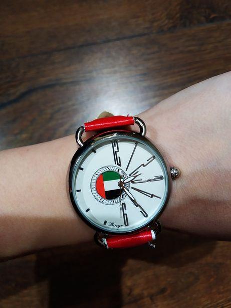 Часы наручные (новые) унисекс