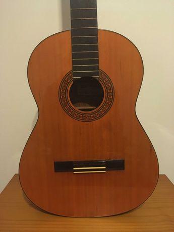 Guitarra Classica Kiso Suzuki 70s Made in Japan