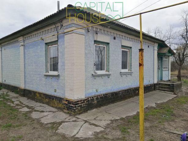 Продам Дом 70кв.м.+летняя кухня +26 соток Адамовка. Киев-101км