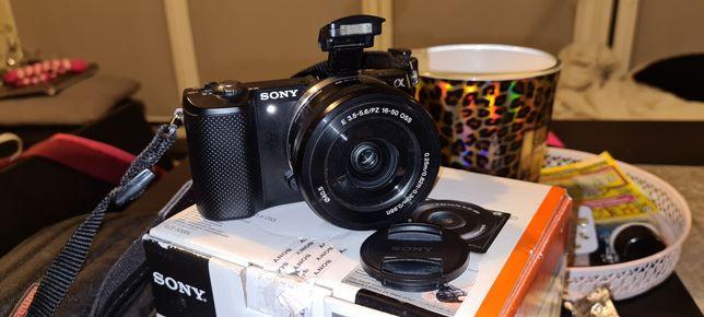 Sprzedam aparat BODY sony a5000