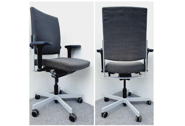 Fotel biurowy Sitag ONE wysokie oparcie