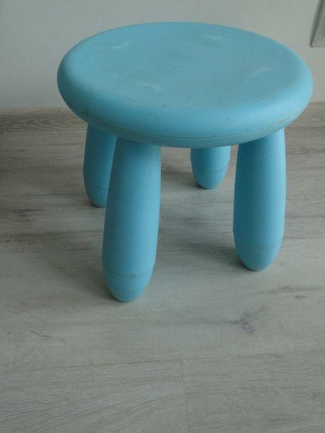 Taboret -krzesełko