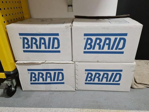 """Jantes BRAID 14"""" 4x114.3"""