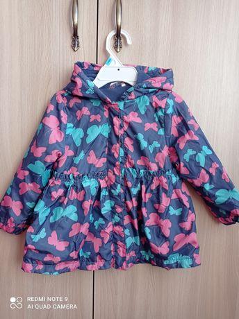 Пальто весняно-літній варіант