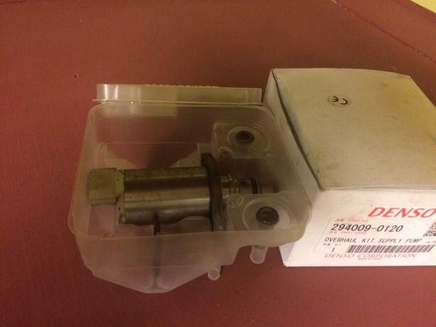 Czujnik ciśnienia pompy wtryskowej Opel Meriva A 1.7 Cdti Denso