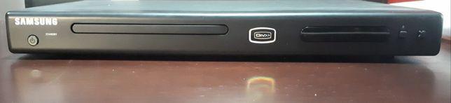Leitor DVD Samsung