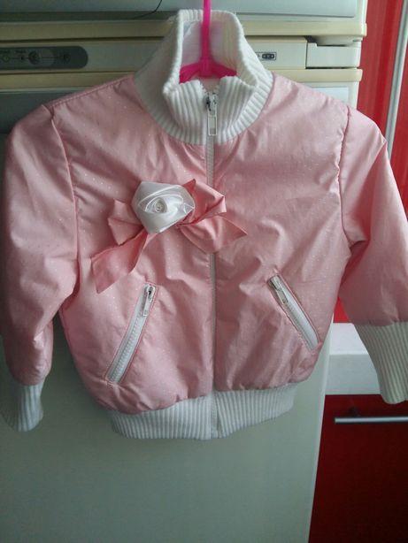 Стильная курточка Моне 92 размер