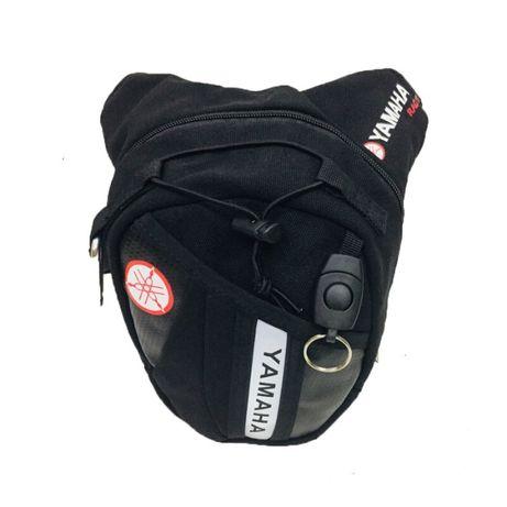 Bolsa Cintura/Perna Yamaha (Dainese, Alpinestars, Honda, Kawasaki)