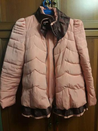 Женская демисезоная курточка