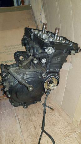 Двигатель suzuki bandit 250 Разбор