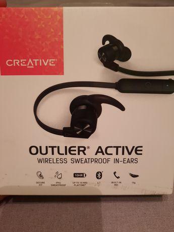 Creative Outlier Activ