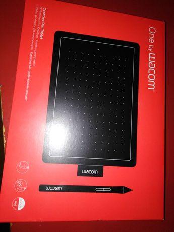 Tablet graficzny nowy