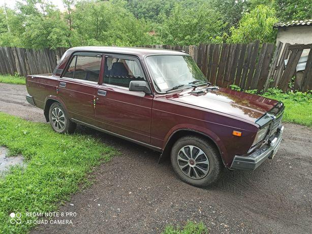 Продам ВАЗ 2107 год выпуска 2006