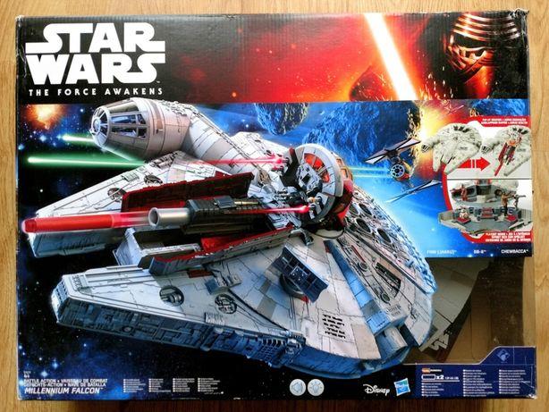 Star Wars Sokół Millennium Hasbro