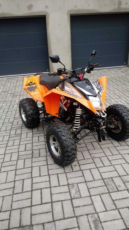 Quad EGL MOTO 250