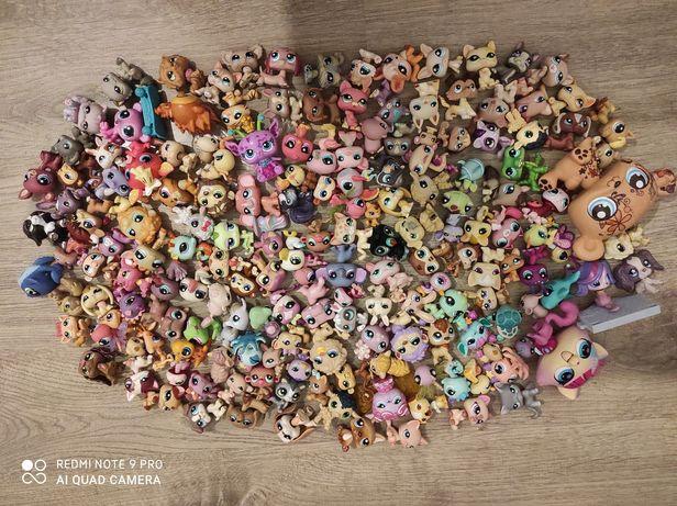 Littlest Pet Shop LPS 170 figurek