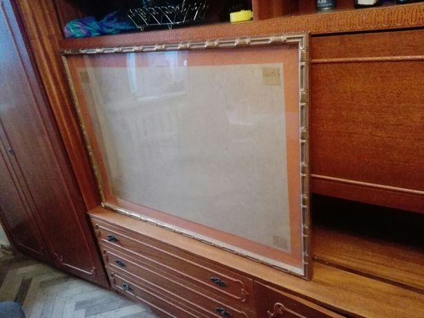 Рамка антикварная для фото и картины