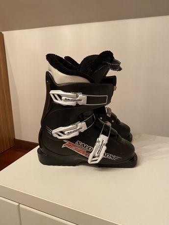 Buty narciarskie SALOMON 22-22,5