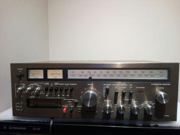 Amplituner Panasonic