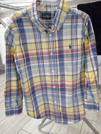 Koszula Ralph Lauren 5T