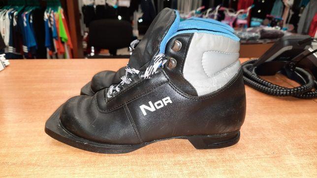 Buty do nart biegowych NOR rozmiar 39