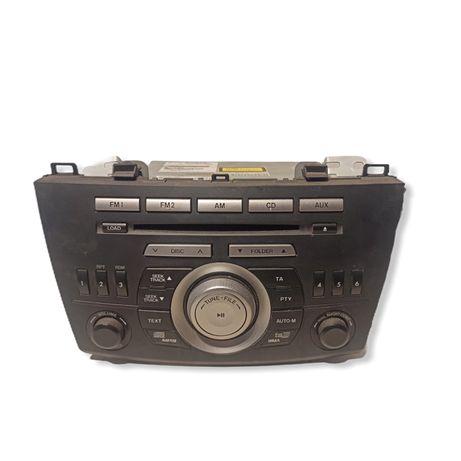 Radio samochodowe Panasonic BFH 766 a r x polecam