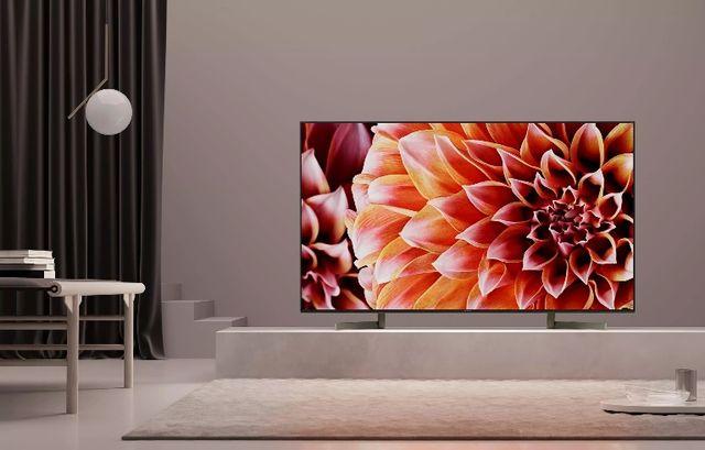 Telewizor SONY KD-65XF9005, 4K UHD, Odświeżanie: 100 Hz, WiFi