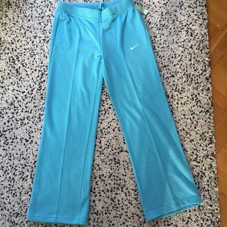 Spodnie dresowe Nike r.L