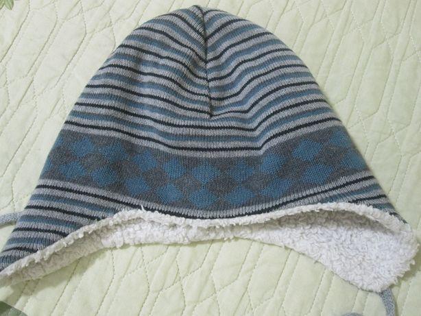 шапка dolli