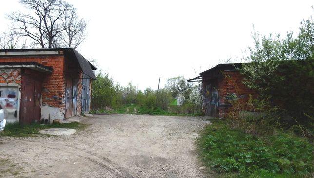 Продам два гаражі в м. Надвірна, вул. В Великого