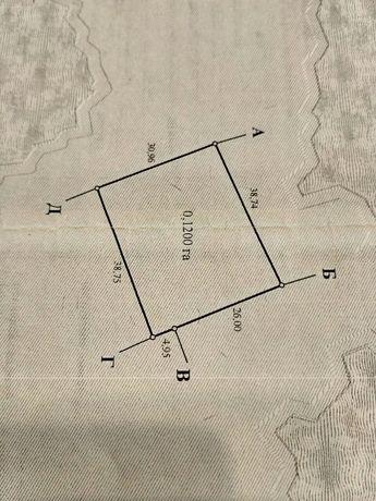 Продається земельна ділянка 12 сот. с. Галинка