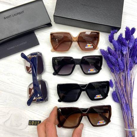Солнцезащитные очки женские YSL