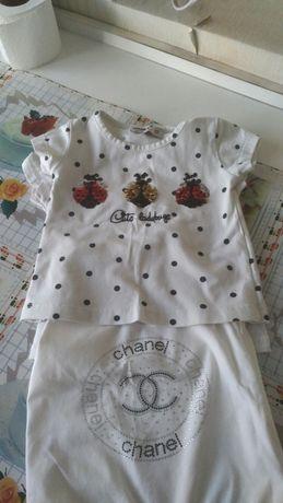 Продается детская одежда для девочек