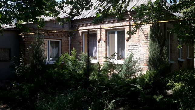 Продам дом в Лысогорке Запорожская область