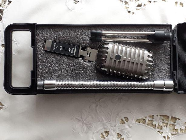 Mikrofon dynamiczny LD Systems D1010