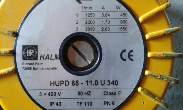 Продам циркуляционный насос HALM HALM HUPD 50-11.0 U 280