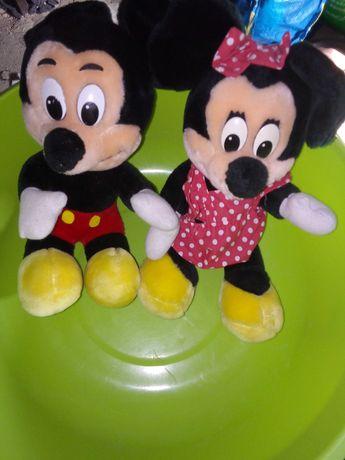 Pluszaki myszka Mickey
