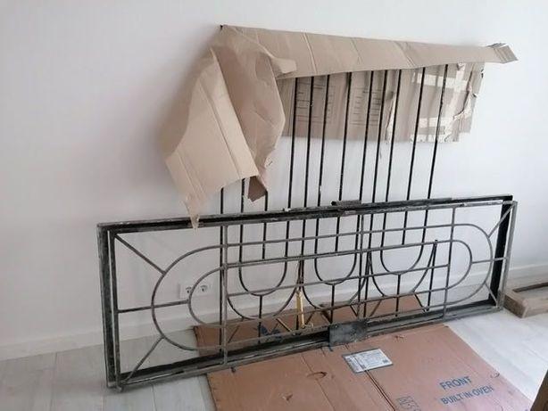 Срочно продаётся балконная решетка (окна и двери)