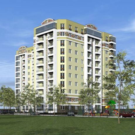 Левада 3 комнатная квартира на Мира 18В