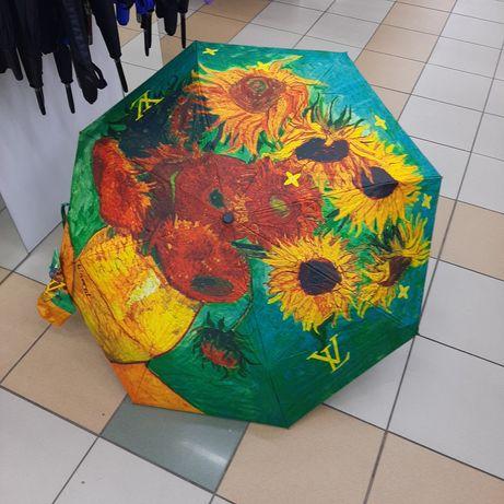 Брендовый зонт Louis Vuitton