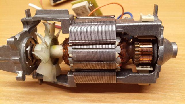 Двигатель мотор ремкомплект миксера PHILIPS