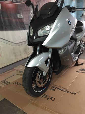 Скутер БМВ 650 sport