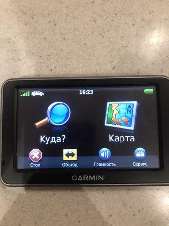 GPS Garmin 2350